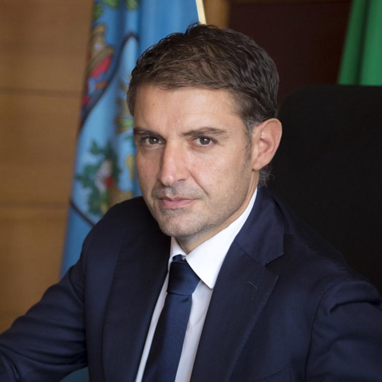 Giorgio<br /> MAGLIOCCA
