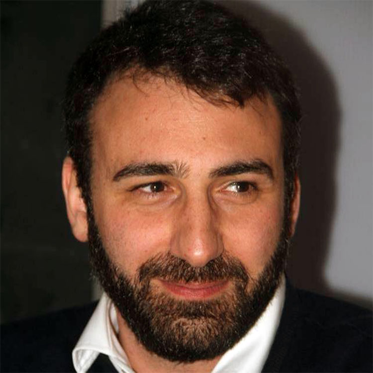 Pasquale<br /> MAGLIONE