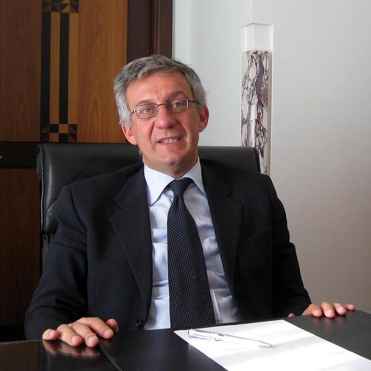 Giuseppe<br /> PAOLISSO