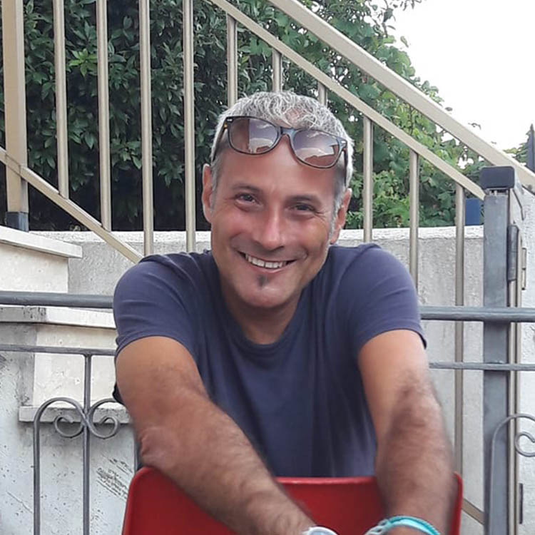 Umberto ROMANIELLO