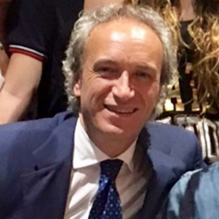 Massimo<br /> SANTORO